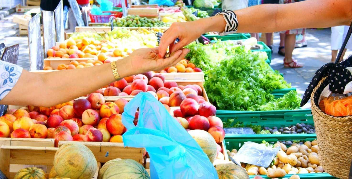 Guarapari abre inscrições para os interessados em atuar em feiras livres