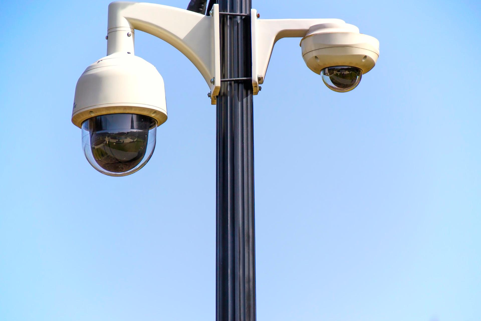 Vila Velha vai adquirir 200 novas câmeras de segurança para a cidade