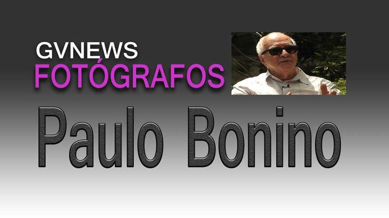 A arte da Fotografia com Paulo Bonino