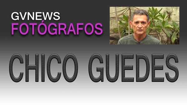 Chico Guedes é o entrevistado em Fotógrafos
