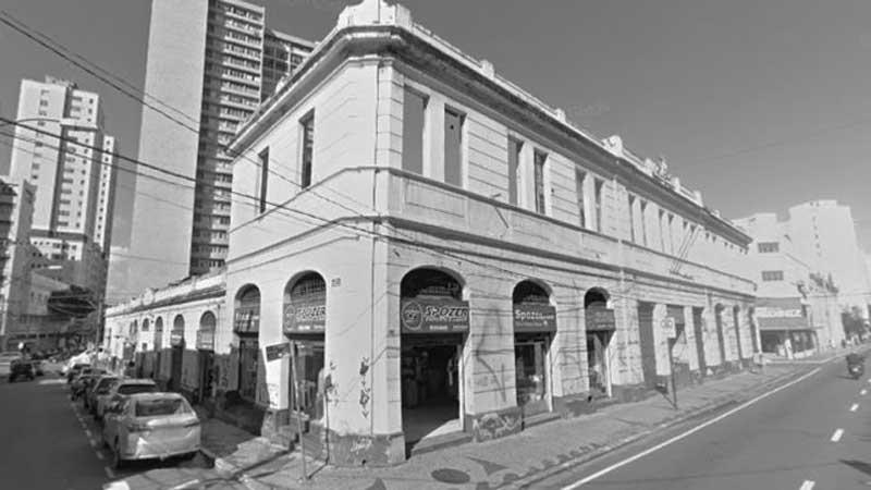 Mercado da Capixaba: sai vencedora de licitação para projetos de restauro