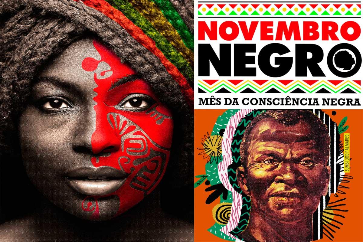 Governo  capixaba inicia eventos do Mês da Consciência Negra