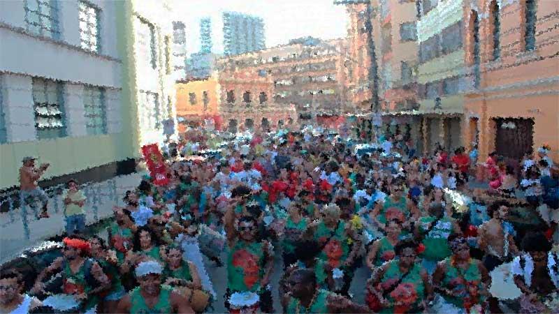 Carnaval: blocos de rua de Vitória já podem fazer inscrição para receber apoio logístico