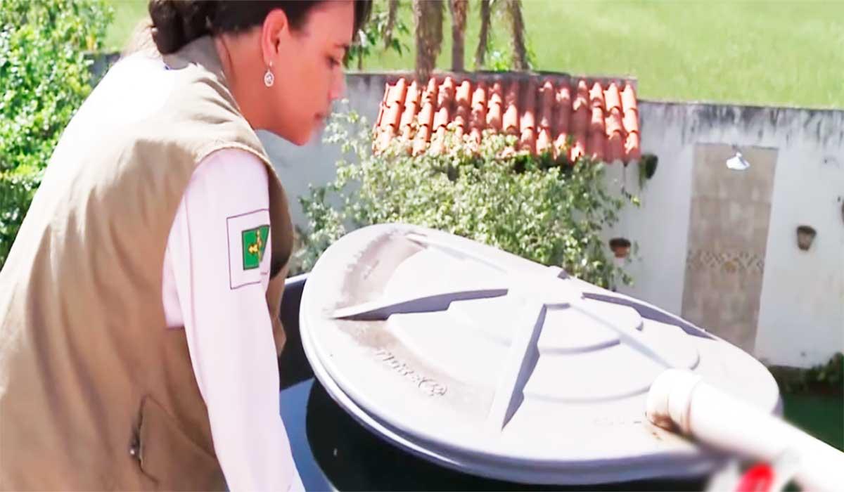 Vila Velha pede que moradores reforcem cuidados para evitar dengue e outras doenças no verão