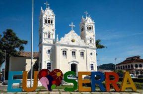 igreja-Serra